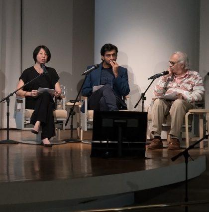 Symposium Talks